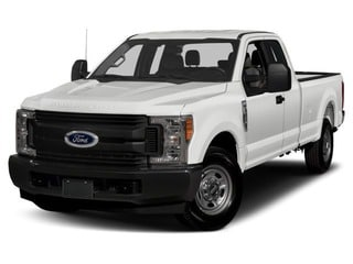 New 2019 Ford Superduty F-350 XL
