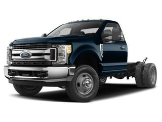 New 2019 Ford Chassis Cab F-350 XL